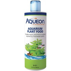 Aqueon Aquarium Plant Food Image