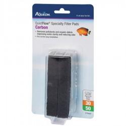 Aqueon Carbon for QuietFlow LED Pro Power Filter 30/50 Image