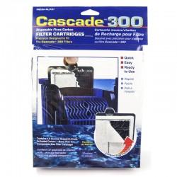 Cascade Disposable Floss/Carbon Filter Cartridges for 300 Power Filter Image