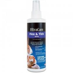 Ultra Care Flea & Tick Spray for Small Animals Image