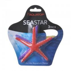 Aquatop Silicone Seastar Aquarium Ornament Image