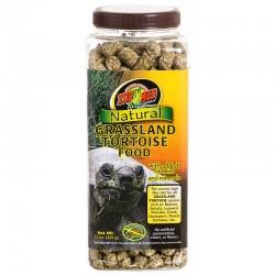 Zoo Med Natural Grassland Tortoise Food Image