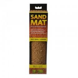 Exo-Terra Sand Mat Desert Terrarium Substrate Image