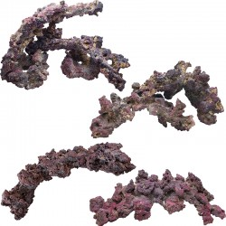 Caribsea Life Rock Arches for Reef Aquariums Image