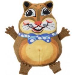 Fuzzu Chipmunk Cat Toy Image