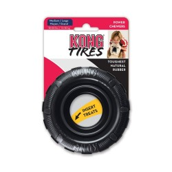 Kong Traxx Rubber Dog Toy Image