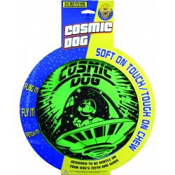 Petsport Cosmic Dog Disk Toy Image