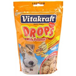 Vitakraft Drops with Peanut Image
