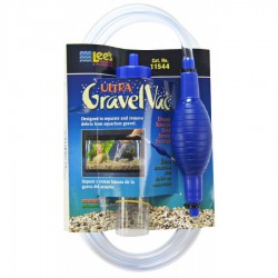 Lee's Ultra Gravel Vac with Squeeze-Bulb Image