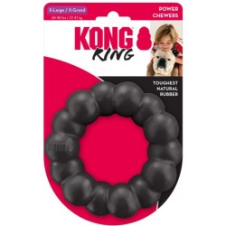 KONG Extreme Ring Rubber Dog Chew Toy Extra Large Image