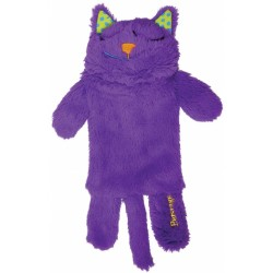 Petstages Purr Pillow Kitty Cat Toy Image