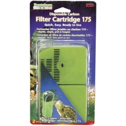 Reptology Internal Filter 175 Disposable Carbon Image