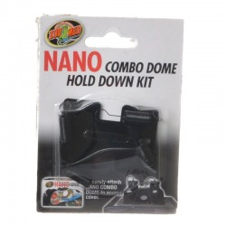 Zoo Med Nano Combo Dome Hold Down Kit Image