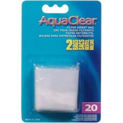 AquaClear Filter Insert Nylon Media Bag Image