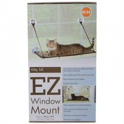 K&H Kitty Sill - EZ Window Mount Image
