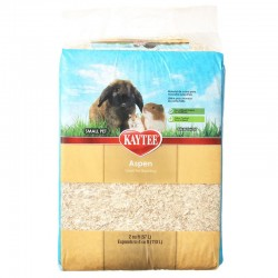 Kaytee Aspen Small Pet Bedding & Litter Image