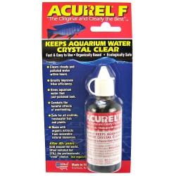 Acurel F Aquarium Clarifier Image