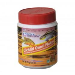 Ocean Nutrition Cichlid Omni Flakes Image