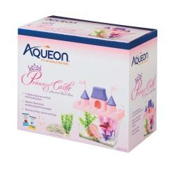 Aqueon Princess Castle Aquarium Kit for Betta Image