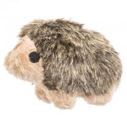 Aspen Pet Plush Hedgehog Dog Toy Image