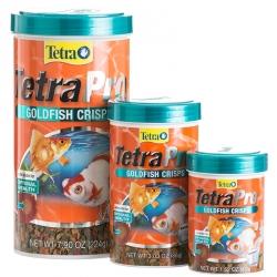 Tetra Pro Goldfish Crisps Image