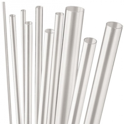Lee's Thinwall Rigid Tubing - Clear Image