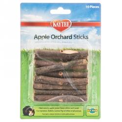 Kaytee Apple Orchard Sticks Image