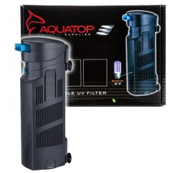 Aquatop Submersible UV Filter with Pump Image