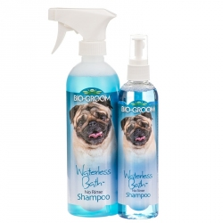 Bio Groom Waterless Bath No-Rinse Shampoo Image