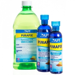 API Pimafix Antifungal Fish Remedy Image
