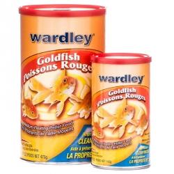 Wardley Goldfish Floating Pellets - Medium Image