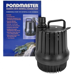 Pondmaster Magnetic Drive Waterfall / Skimmer Pump Image