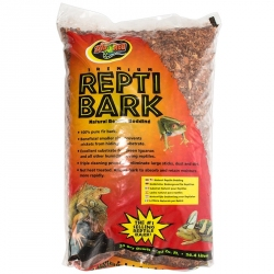 Zoo Med Premium Repti Bark Natural Reptile Bedding Image