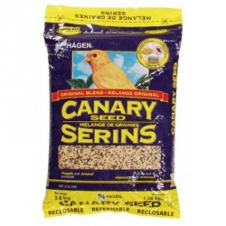 Canary Seed VME Image