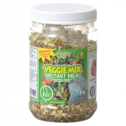 Healthy Herp Veggie Mix Instant Meal Reptile Food Image