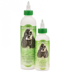 Bio Groom Ear-Care Ear Cleaner Image