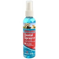 Petrodex Dental Spray for Dogs & Cats Image