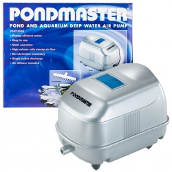 Pondmaster Pond and Aquarium Deep Water Air Pump Image