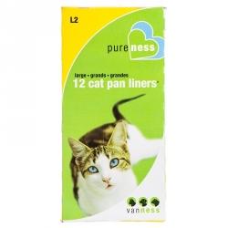 Van Ness PureNess Cat Pan Liners Image