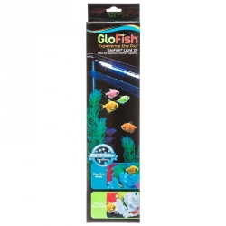 GloFish White/Blue LED Aquarium Light Image