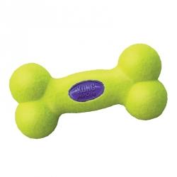 Kong Air Dog Squeaker Bone Dog Toy Image