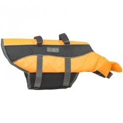 Outward Hound PupSaver Life Jacket - Orange Image
