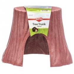 Kaytee Tree Trunk Hideout Image