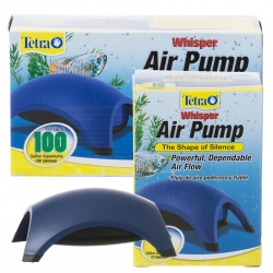 Tetra Whisper Air Pumps Image