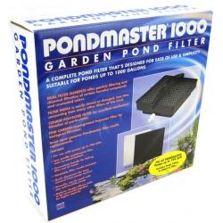 Pondmaster 1000 Garden Pond Filter Image