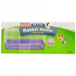 Kaytee Rabbit Home Image