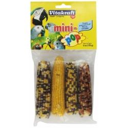 Vitakraft Mini-Pop Corn Treat for Pet Birds Image
