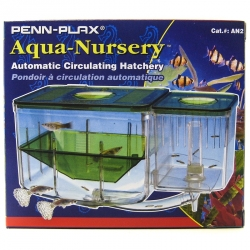 Penn Plax Aqua Nursery Automatic Circulating Hatchery Image