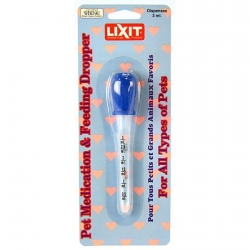 Lixit Pet Medicine Eye Dropper Image