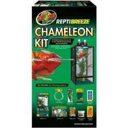 Zoo Med ReptiBreeze Chameleon Kit Image